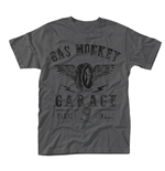 T-Shirt Gas Monkey Garage 325529