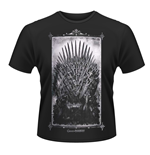 T-Shirt Game of Thrones  325533