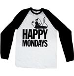 T-Shirt Happy Mondays  325668