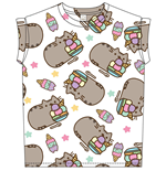 T-Shirt Pusheen 325868