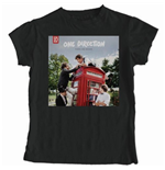 T-Shirt One Direction 325958