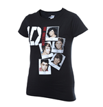 T-Shirt One Direction 325959