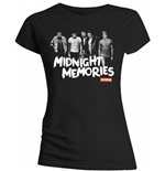 T-Shirt One Direction 325961