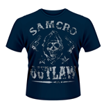 T-Shirt Sons of Anarchy 325997