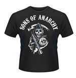 T-Shirt Sons of Anarchy 325998