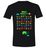T-Shirt Space Invaders  326101