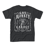 T-Shirt Gas Monkey Garage 326911