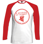 T-Shirt 5 seconds of summer 326934