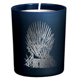 Game of Thrones Kerze im Glas Iron Throne 6 x 7 cm