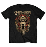 Crown the Empire T-Shirt für Männer - Design: Sacrifice