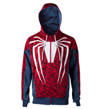 Sweatshirt Spiderman 327833