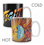 Tasse Street Fighter  328102