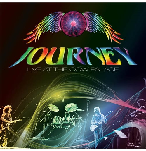 Vinyl Journey - Live At The Cow Palace