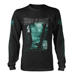 Cradle Of Filth Longsleeve Trikot DUSK AND HER EMBRACE