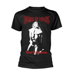 T-Shirt Cradle of Filth 328565