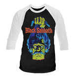 Plan 9 - Black Sabbath T-Shirt