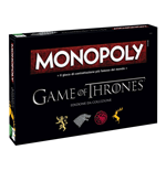 Brettspiel Game of Thrones  328952