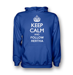 T-Shirt Keep Calm and Carry On 329167