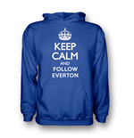 T-Shirt Keep Calm and Carry On 329168