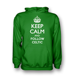 T-Shirt Keep Calm and Carry On 329173