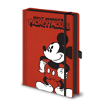 Notizblock Mickey Mouse 329267