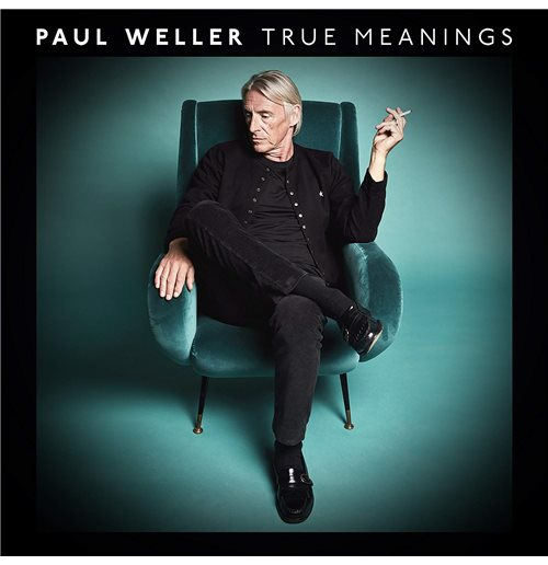 Vinyl Paul Weller - True Meanings (2 Lp)
