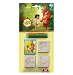 Spielzeug The Jungle Book 329482