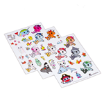 Tokidoki Sticker Set