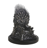 Game of Thrones Statue Eiserner Thron 10 cm
