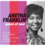 Vinyl Aretha Franklin - Queen Of Soul