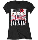T-Shirt 5 seconds of summer 330427