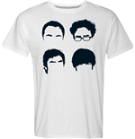 T-Shirt Big Bang Theory 330551