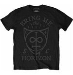 T-Shirt Bring Me The Horizon  330587