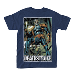 T-Shirt deathstroke 330705