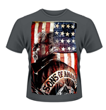 T-Shirt Sons of Anarchy 330884