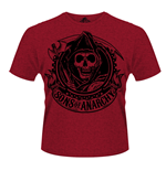 T-Shirt Sons of Anarchy 330885
