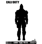 Call of Duty Actionfigur Ruin 15 cm
