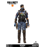Call of Duty Actionfigur Seraph incl. DLC 15 cm