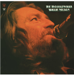 Vinyl Willie Nelson - Troublemaker