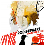 Vinyl Rod Stewart - Blood Red Roses (2 Lp)
