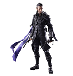 Actionfigur Final fantasy  331626