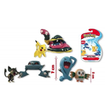Actionfigur Pokémon 331773