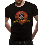 Looney Tunes T-Shirt - Design: Logo