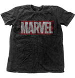 T-Shirt Marvel Superheroes 332198
