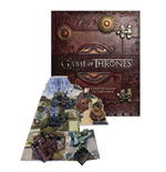 Game of Thrones 3D Pop-Up-Buch A Pop-Up Guide to Westeros *Englische Version*