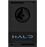 Halo Notizbuch Logo