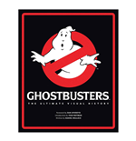 Ghostbusters Artbook The Ultimate Visual History *Englische Version*