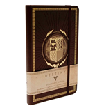 Destiny Notizbuch Guardian's