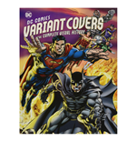DC Comics Artbook Variant Covers *Englische Version*