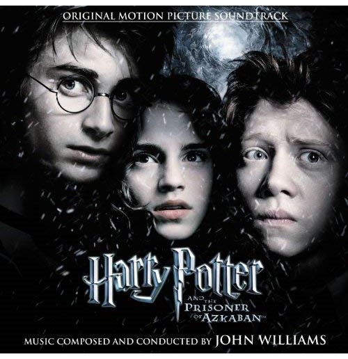 Vinyl John Williams - Harry Potter And The Prisoner Of Azkaban